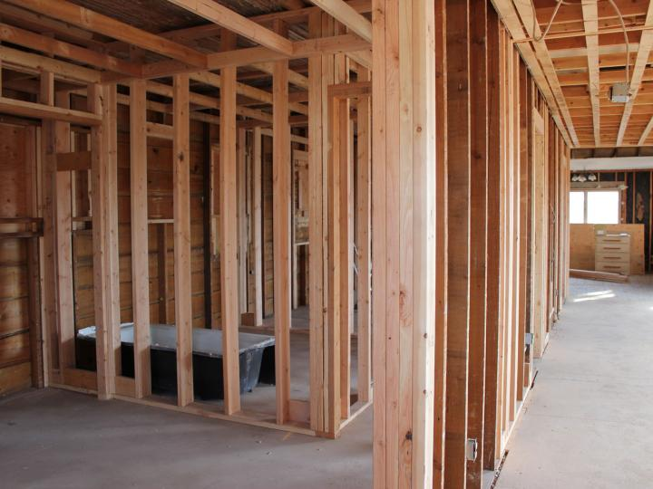 Harmon Enterprises Construction Remodel Addition Three Forks, MT
