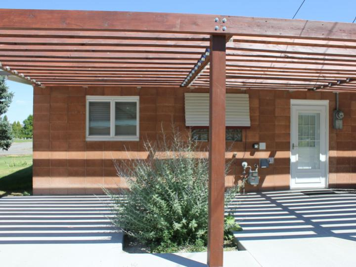 pergola construction Harmon Enterprises Three Forks MT