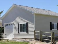 garage construction framing roofing siding soffit fascia doors windows