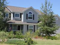new siding new asphalt roofing Candlelight Dr Bozeman MT Hail Damage Repairs